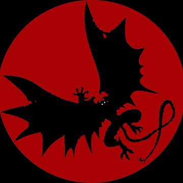 Devilman Crybaby - Bloody Moon by Mile