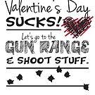 The Anti Valentine by ReginaThompson