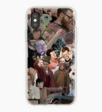 goof mcelroy Brüder iPhone-Hülle & Cover