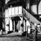 Ghosts of Barley Hall by clickinhistory