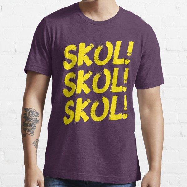 SKOL Within Vikings Territory T-Shirt