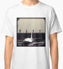 OLD SHANGHAI - Pudong International Classic T-Shirt