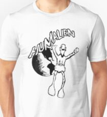 Humalien Unisex T-Shirt