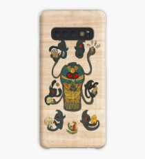 Cofagrigus & Yamask Case/Skin for Samsung Galaxy