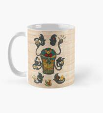 Cofagrigus & Yamask Classic Mug