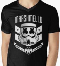 Mellogang - Trooper Men's V-Neck T-Shirt