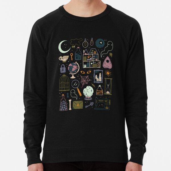 Haunted Attic Lightweight Sweatshirt