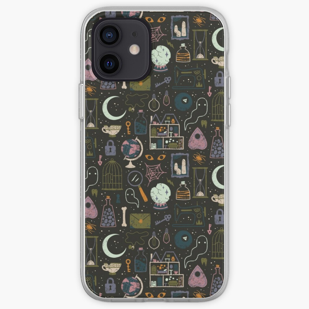 Haunted Attic iPhone Case & Cover