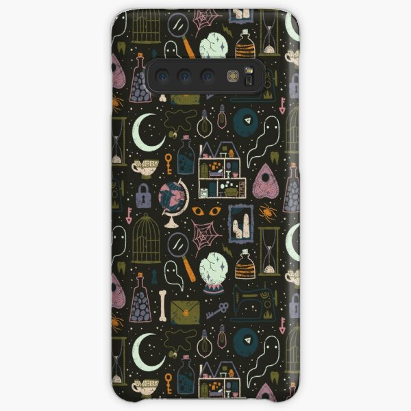 Haunted Attic Samsung Galaxy Snap Case