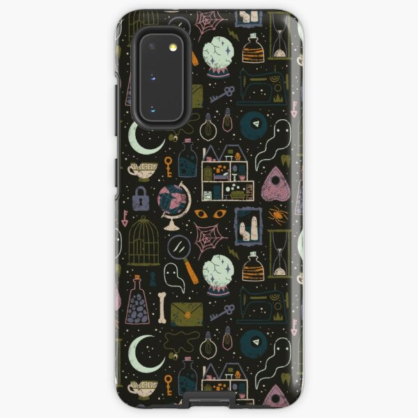 Haunted Attic Samsung Galaxy Tough Case
