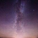 The Milky Way by shutterjunkie