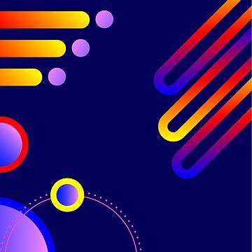 Amazing Geometric Elements by Eraora