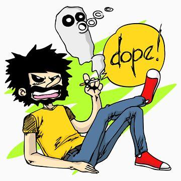 Dope! by boziakrowka