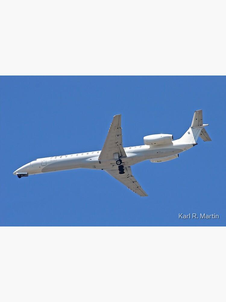 Embraer Passenger Jet by SirEagle