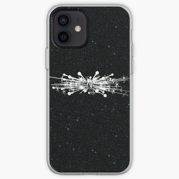 Natasha, Pierre, and The Great Comet of 1812 iPhone Soft Case