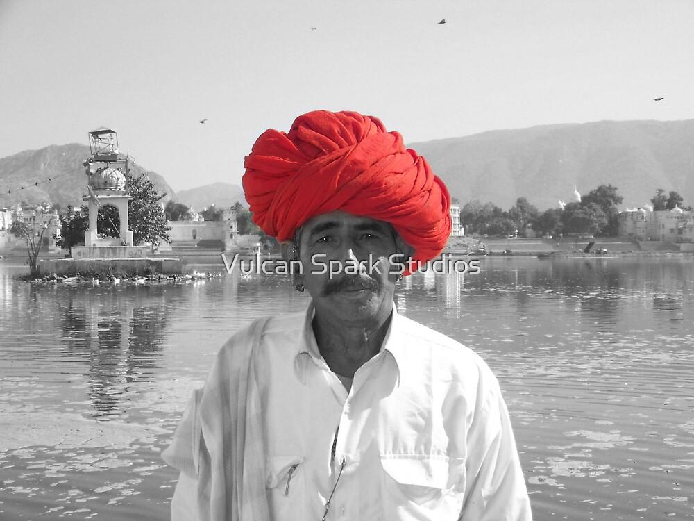 Marwari  by Vulcan Spark Studios