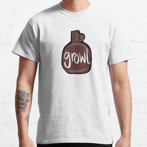 Growl Classic T-Shirt