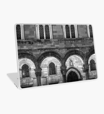 DUBROVNIK ARCHITECTURE [Laptop skins] Laptop Skin