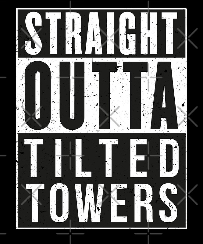 fortnite battle royale   straight outta tilted towers