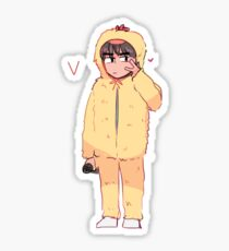 BTS 4TH MUSTER: TAEHYUNG  Sticker