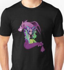Aria Blaze Unisex T-Shirt
