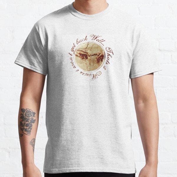 Five hours lost - Brandon T Classic T-Shirt