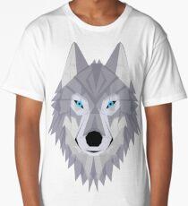 Timber Wolf Long T-Shirt