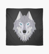 Timber Wolf Scarf