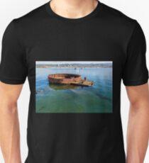 Number 3 Barbette T-Shirt