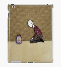 No Mystery, No Magic iPad Case/Skin