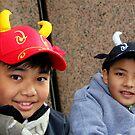 Kids by jerry  alcantara