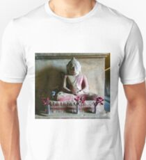 Buddha, Bagan, Myanmar Unisex T-Shirt