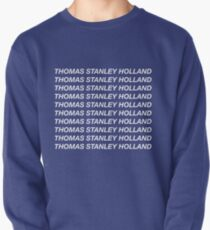 Thomas Stanley Holland Pullover