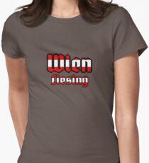 Wien Liesing Women's Fitted T-Shirt