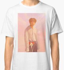 """Camiseta clásica Taehyung - """"ELLA"""""""