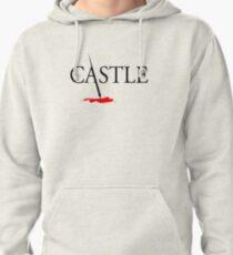 Castle Logo Pullover Hoodie