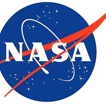 NASA Logo by Daniel-Hoving
