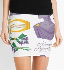 Minifalda Set de Safo