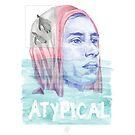 «Atypical» de lazurda