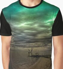 Gloom Graphic T-Shirt
