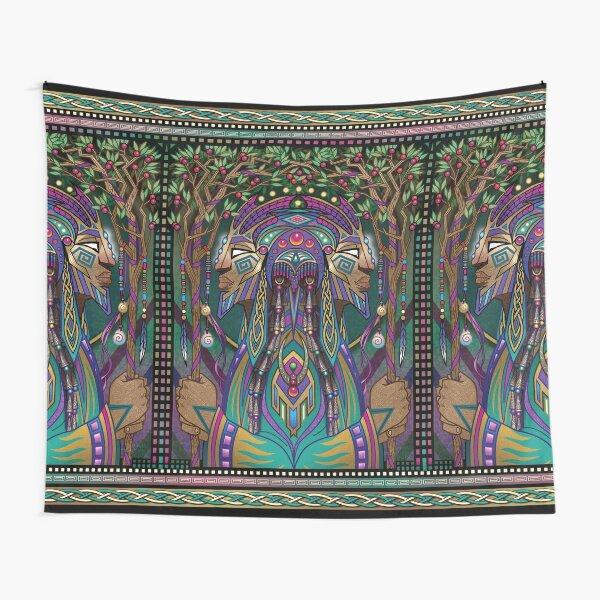 Maatu Tapestry
