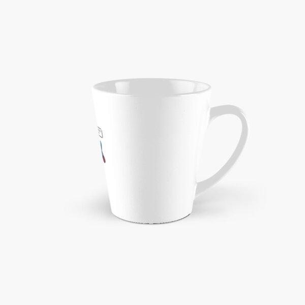 Oh mon Dieu! Mug long