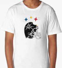 steelers loss Long T-Shirt