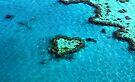 Heart Reef by Extraordinary Light