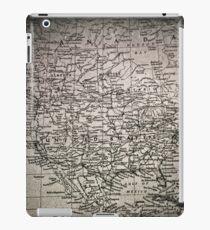 North Adventure - Liz Leggett Photography iPad Case/Skin