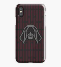Emperor Palpatine iPhone Case/Skin
