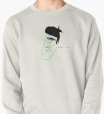 Pickle Niccals Pullover