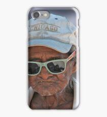 Just A Crumb.... iPhone Case/Skin