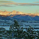 Breathtaking Scenery by eyeland