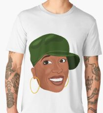 missy elliott Men's Premium T-Shirt